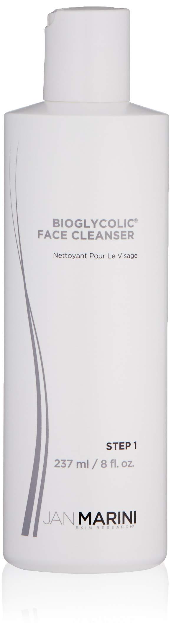 Jan Marini Skin Research Bioglycolic Face Cleanser, 8 fl. oz.