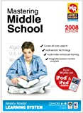 Software : Mastering Middle School (Weekly Reader Learning System,  2008 edition)