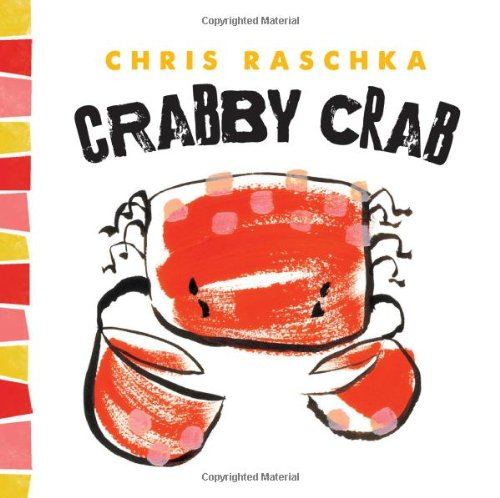 Crabby Crab (Thingy Things) (Crabby Crab)