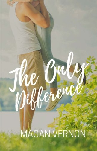 Read Online The Only Difference: The Only Series #5 (Volume 5) pdf