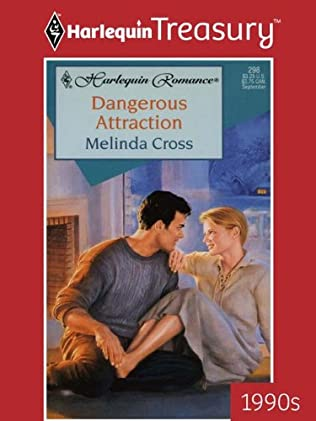 book cover of Dangerous Attraction
