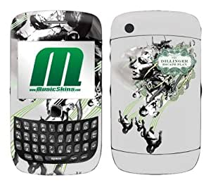 Zing Revolution MS-DEP10211 BlackBerry Curve 3G - 9300-9330