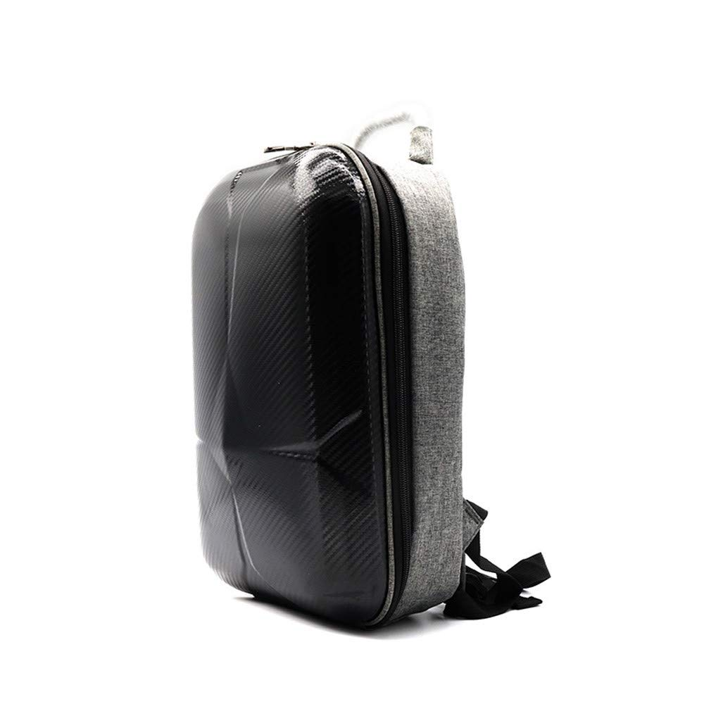 giokfine Hard Shell for XIAOMI FIMI X8 SE Backpack Carrying Bag Case Waterproof Anti-Shock Large Capacity Storage Bag by giokfine