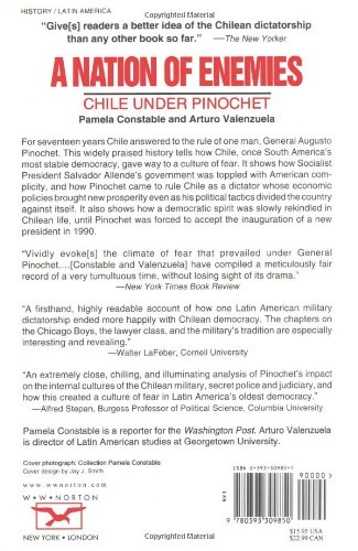 pinochet case essay The pinochet case: timeline general studies essay, research paper general studies pinochet in piccadilly: britain and chile's hidden history andy beckett 280pp.