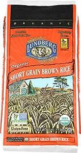 Amazon.com : Lundberg Family Farms Organic Short Grain