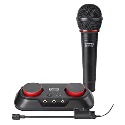 Creative Sound Blaster R3 USB Audio Recording and Streaming Kit (includes microphone)