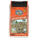 Lundberg Organi Organic Short Grain Brown Rice, 11.3 kg