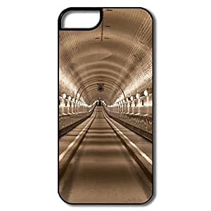 Funny Old Elbe Tunnel Hamburg IPhone 5/5s Case For Him