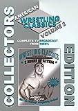 Wrestling Classics Vol 2: Collectors Edition by Killer Kowalski Buddy Rogers