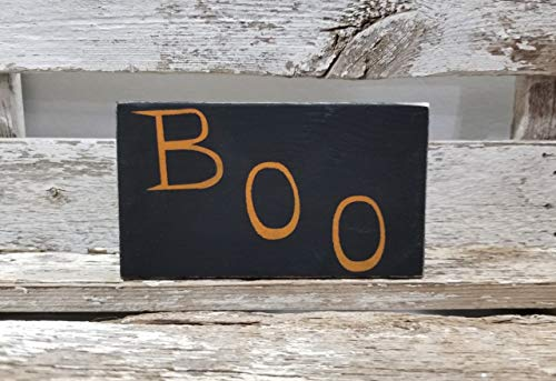 (Boo 4