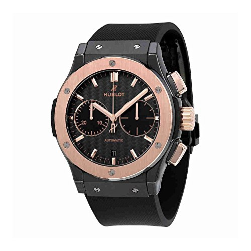 Hublot Classic Fusion Chronograph Automatic Mens Watch 521CO1781RX