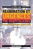 Image de Réanimation et Urgences préhospitalières