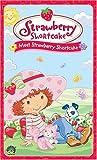 Strawberry Shortcake - Meet Strawberry Shortcake [VHS]