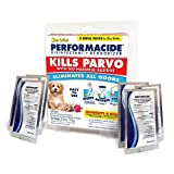 Performacide Kills Parvo 6 Pack 32 oz....