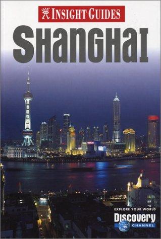 Insight Guide Shanghai PDF ePub ebook