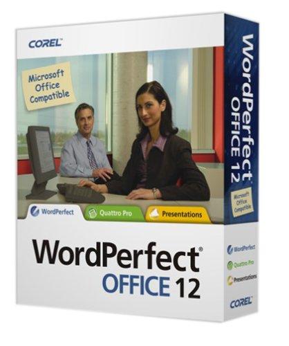 Amazon corel wordperfect office 12 standard upgrade old version corel wordperfect office 12 standard upgrade old version freerunsca Image collections