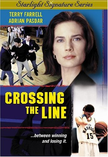 Crossing the Line (Terry Buckle)