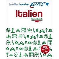Italien faux-débutants