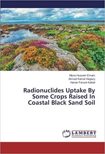 Radionuclides Uptake By Some Crops Raised In Coastal Black Sand Soil