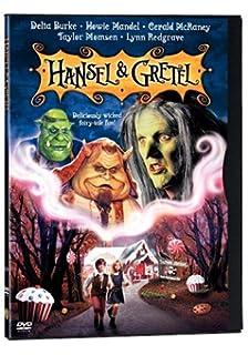 Amazoncom Hansel Gretel David Warner Hugh Pollard Nicola