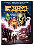 Hansel & Gretel -  DVD, Rated PG, Gary J. Tunnicliffe