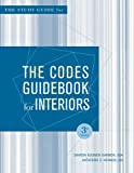 img - for The Codes Guidebook for Interiors, Study Guide 3rd Edition book / textbook / text book