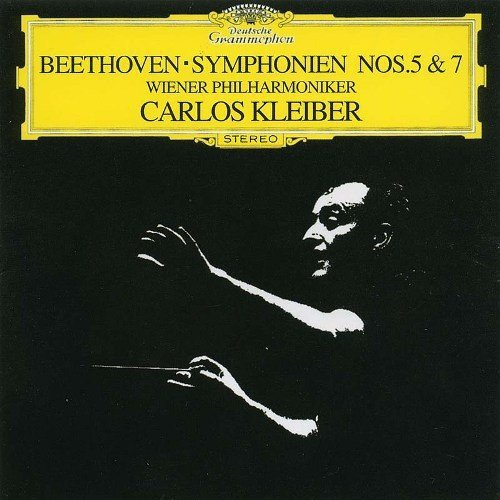 SACD : Carlos Kleiber - Beethoven: Symphonis No.5 &no.7 (Super-High Material CD, Japan - Import)