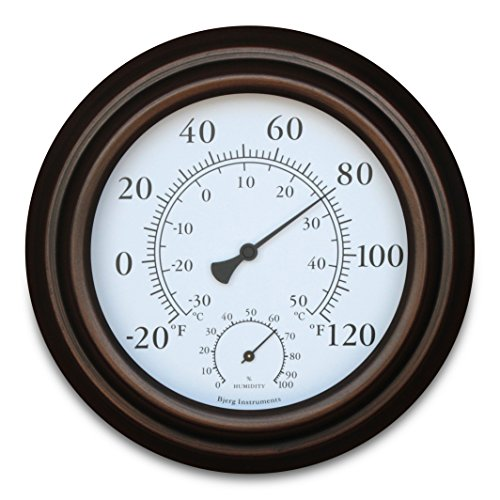 The 10 best hygrometer thermometer wall mount 2019