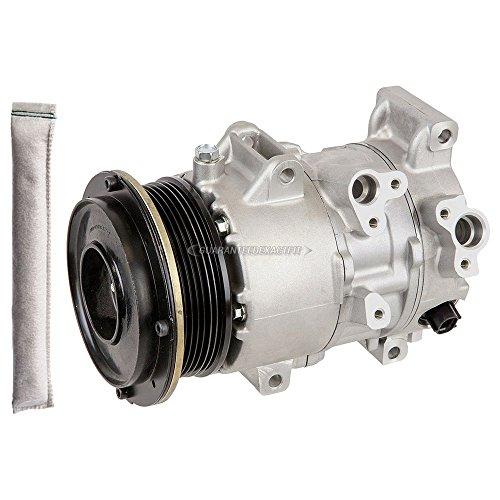 Toyota Camry Ac Compressor - 8