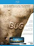 Bug [ Blu-Ray, Reg.A/B/C Import - Netherlands ]