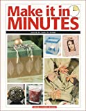 Make It in Minutes, Vicki Blizzard, 1592170404