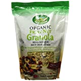 New World Foods Sugar-Free Fruit Nut Granola, 908g