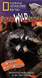 National Geographic's Really Wild Animals: Amazing North America [VHS]