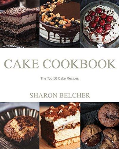 cake book recipes - 5