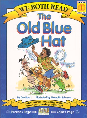 Old Blue Hat - The Old Blue Hat (We Both Read)