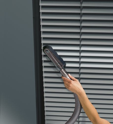 -[ Dyson Genuine Vacuum Cleaner Soft Dusting Brush Tool  ]-