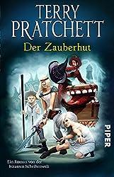 Der Zauberhut: Ein Roman von der bizarren Scheibenwelt (Terry Pratchetts Scheibenwelt 28517)