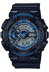 Watch Casio G-Shock GA-110CB-1AER