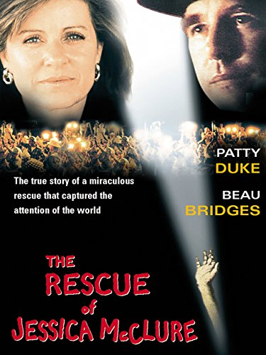 Rescue of Jessica McClure (Everybodys Baby The Rescue Of Jessica Mcclure)