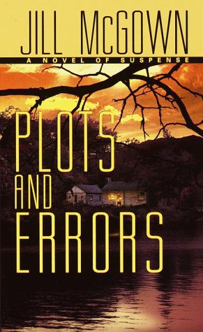 Plots and Errors (Lloyd and Hill Mysteries)
