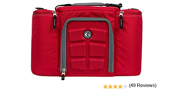 6 PACK FITNESS INNOVATOR 300 - RED: Amazon.es: Deportes y aire libre