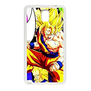 SKULL Dragon ball strong boy Cell Phone Case for Samsung Galaxy Note3