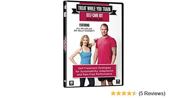 Amazon.com: Yoga Tune Up Treat While You Train Instructional ...