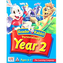 Reader Rabbit 2 (Jewel Case)