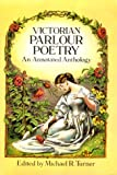 Victorian Parlour Poetry, Michael R. Turner, 0486270440