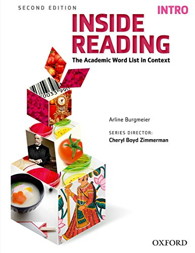Inside Reading 2e Student Book Intro (The Academic Word List in Context)