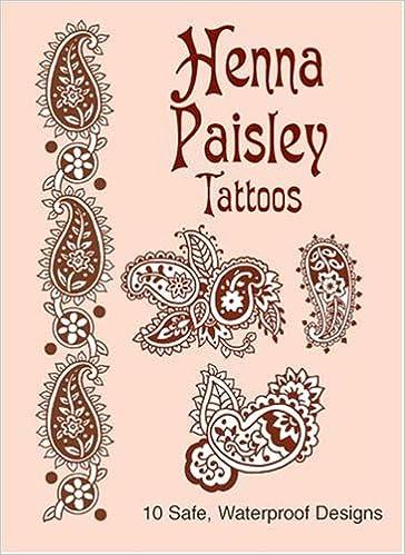 henna paisley tattoos dover tattoos