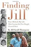Finding Jill, Jill Thompson, 1479156175