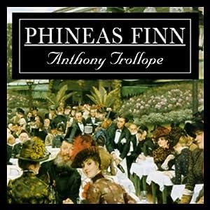 Phineas Finn Audiobook
