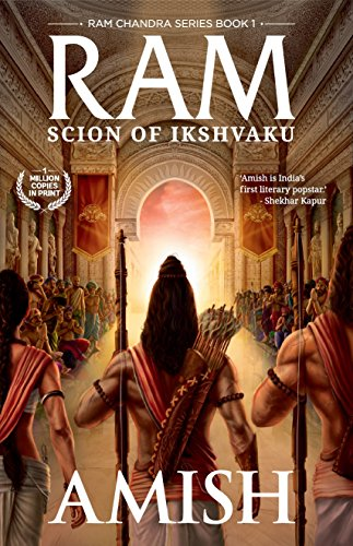 scion of ikshvaku ebook